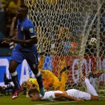 Super Mario strikes: Italian wise guys tame Three Lions