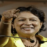 Blunder after plunder: Kamla discusses Reshmi, LifeSport and Vikings in odd Q&A