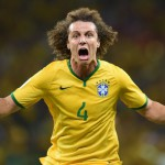 Sideshow Luiz stuns Colombia; Germany chokes France's rooster