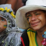 Samba slaughter: PM stumbles into disaster zone as Germany flogs Brazil