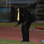 Central sack Russell; Sancho fires coach after North East Stars loss