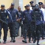 Transparency International: T&T Police violated our civil liberties