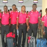 T&T U-17 Warriors through to CFU finals in Haiti