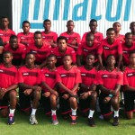 U-17 Warriors start with 2-0 win over Grenada