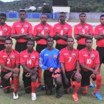 T&T U-17 coach disappointed despite progress; aims to improve squad