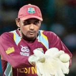 Ramdin's ready for full West Indies responsibility