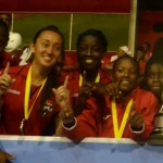 King of queens: Arin inspires T&T to Caribbean Cup title