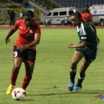 Soca Princesses put Antigua in the Shade; Cordner faces MRI