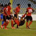 Soca vs Reggae: T&T women whip Martinique to meet Jamaica in final