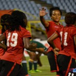 Princesses go postal in Port of Spain; St Kitts routed 10-0