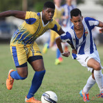 Fatima stuns St Mary's while St Anthony's go top in SSFL