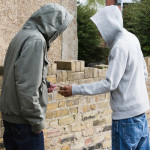 An offbeat look at: Drug dealing