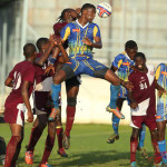 St Mary's snatches point against resurgent Trinity Hawks