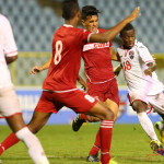 T&T U20s edge Alpha; young Warriors face club team in Guyana instead