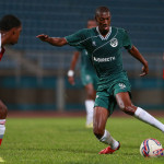 Ruthless Connection whips Police; Guerra strike frustrates Stars