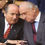 Omertà (part fourteen): Blatter's Fingers Crossed Behind His back
