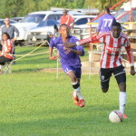 Tigers boost SSFL title hopes by relegating Chaguanas North