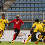 Warriors start W/Cup campaign in Nov; T&T gets CONCACAF seed