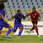 Can FIFA blank T&T starlet Levi Garcia's move to Europe?