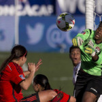 It's not over: T&T women eye Ecuador after ET loss to Mexico