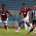 Fundraiser for Europe-bound trialists; 18 T&T players try their luck