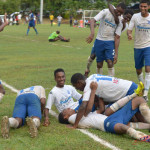 Intercol fixtures: Naps hunt third title as Intercol kicks off