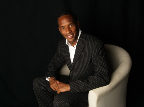 Photo: Former World Cup 2006 standout Shaka Hislop now works as an analyst for global sport channel, ESPN.