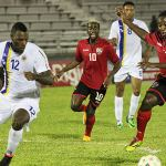 Warriors book Gold Cup place with 4-2 win over French Guiana