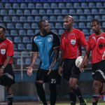 How to improve refereeing standards in T&T; Look Loy submits proposal to TTFA