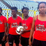 T&T 22-woman squad enter Hyatt camp for Ecuador decider
