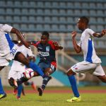 Central clobbers Jabloteh; Point guns down Rangers