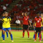 In support of Maylee: T&T must compensate athletes for national service