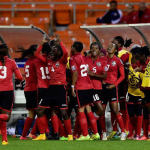 Soca Warrior men and women top FIFA's Caribbean rankings