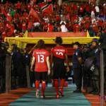 Canada dry: Ecuador heartbreak as W/Warriors concede W/Cup race