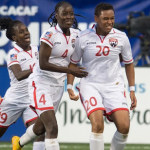 Belgrave, Taylor, Hutchinson in T&T squad, W/Warriors have one session before CFU opener