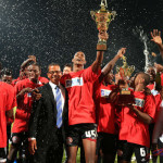 Sharks tale: Central FC scale Stars for maiden Pro League title