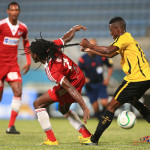 Central FC face CONCACAF play-off after Portmore loss; keep star-studded squad for domestic season