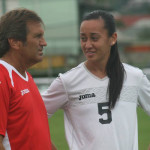 W/Warriors coach Waldrum discovered TTFA rejection through press