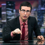John Oliver vs Warner: US-based comic buys TV6 airtime; Plus more