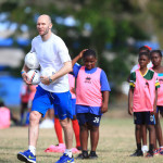Legends hit Tobago countryside; Speyside nearly forgot the memo