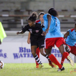 "Taylor doubles up and ""Yaya"" on target as T&T whip Antigua 5-0 in CFU fixture"