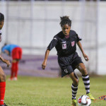 T&T Women prepare for W/Cup qualifiers with 15 players; Kayla expected just before kickoff