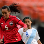 Arin is WPL's first round draft pick; but sponsors and fixtures missing