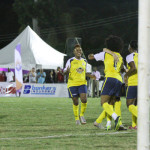 One on one with Fuego and Jamaica star Christina Murray