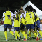 Fuego bring Angels down to earth in feisty WPL affair