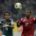 Warriors line up Mexico for Sept friendly; Peltier misses Haitian warm-up