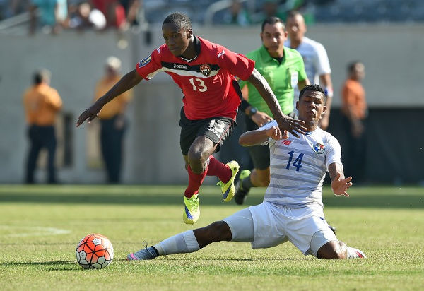 "Cato named in T&T squad to face Jamaica; Lawrence: ""What happened is behind us"""