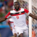 Kenwyne signs for Atlanta, Warriors skipper is sixth signing by MLS rookies