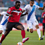 Warriors pitted against USA and vengeful Guatemalans in 2018 W/Cup draw