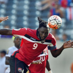 Kenwyne returns to Pro League; signs five-month deal with Central FC